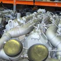 Двигатель ЯМЗ 240 НМ2 с хранения (консервация), в Чайковском