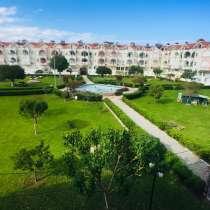 Недорогие апартаменты в 150м. от моря в центре Кемера Турция, в г.Анталия