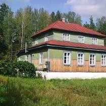 Большой дом, в г.Могилёв