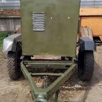 САК сварочный передвижной аппарат дизельный двигатель Д 144, в г.Кременчуг