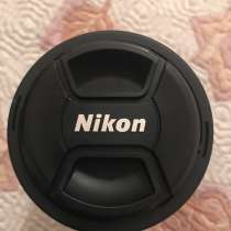 Объектив Nikon, в Владикавказе