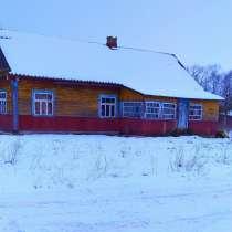 Продается деревянный дом, в г.Брест