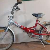 Велосипед, в Россоши