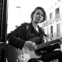 Уроки игры на гитаре, в г.Барселона