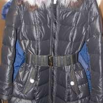 Куртка-пуховик 46, в Нижнем Новгороде