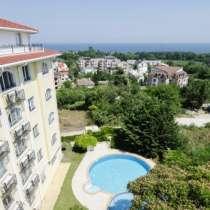 Квартира в новом доме с видом на море, в г.Варна