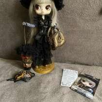 Кукла Pullip Byul Rhiannon (Пуллип), в Челябинске