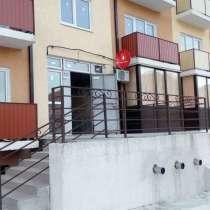 Новая квартира в Туапсе с низкими коммунальными платежами, в Туапсе
