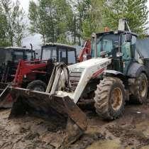 Продам экскаватор погрузчик Terex 970,2011г/в, Англия, в Казани