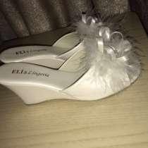 Свадебные туфли, в Грозном