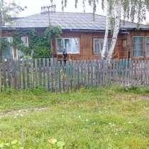 Продается дом в поселке Черемшанка Челябинская область, в Верхнем Уфалее