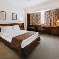 Отель четыре звезды, в историческом центре Мадрида, в Санкт-Петербурге