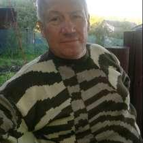 Влад, 63 года, хочет пообщаться, в Туле