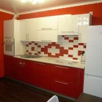 Продается 2-х комнатная квартира, пр. Космический, д.16Ак2, в Омске
