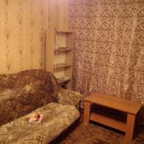 Комната 15 м² в 2-к, 1/5 эт, в Новосибирске