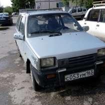 Продам автомобиль Ока.2000 г, в Тольятти