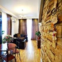 Роскошные апартамент в центре города, в г.Тбилиси