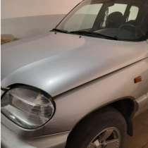 Продам автомобиль CHEVROLE NIVA в хорошем состоянии, в Березовский