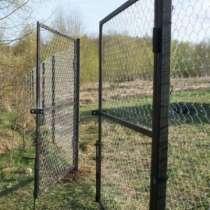 Ворота и калитки с бесплатной доставкой по Беларуси, в г.Брест