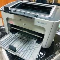 Принтер HP LJ P1505n, в Люберцы