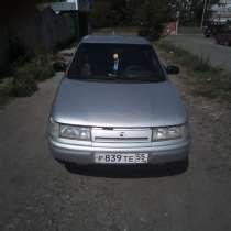 ВАЗ 2112, 2003, в Омске