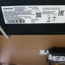 Саундбар SAMSUNG HW-K450, в Москве