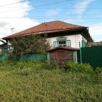 Продам Дом 65 м2, в Камне-на-Оби