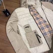 Куртка осенняя, в Томске