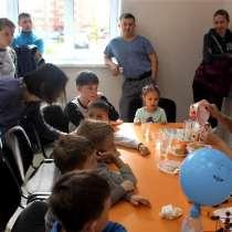 Дом технического творчества приглашает на мастер-классы!, в Челябинске