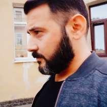 Эмиль, 40 лет, хочет пообщаться, в г.Баку