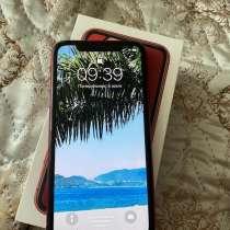 Продам iPhone XR 128GB красный, в Южно-Сахалинске