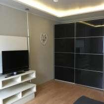 Сдается двухкомнатная квартира на длительный срок, в Боровичах