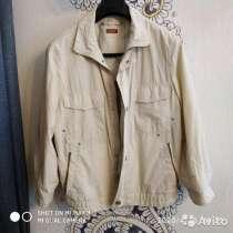 Куртка мужская, лёгкая, 48-50 разм., Италия, в Санкт-Петербурге