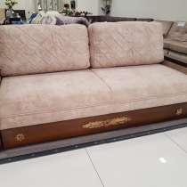 Продам Диван-кровать Юнна-Рамзес2, в Новосибирске