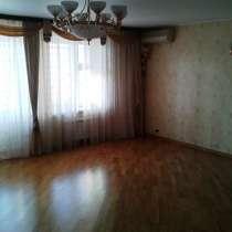 Квартира в парке для большой и дружной семьи в Красногорске, в Красногорске