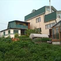 Дом и дачный комплекс продаю, в Улан-Удэ