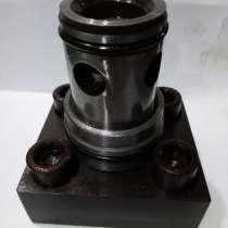 Клапаны гидроуправляемые встраиваемые типа КГВ, МКГВ, в Саракташе