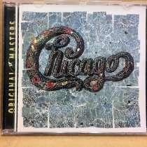 CHICAGO 18 / CD new / 2003 Australia, в Москве