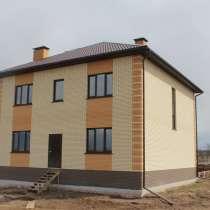 Строительство домов, коттеджей, в Рязани