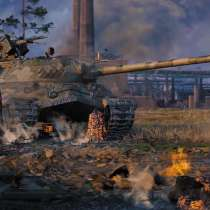 Boost pumping WOT World of tanks, в г.Киев