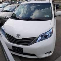 Toyota Sienna XLE, в г.Бишкек