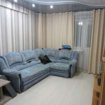 Батова, 26. Продаётся новая 3х комнатная квартира 82,5 кв м, в Ярославле