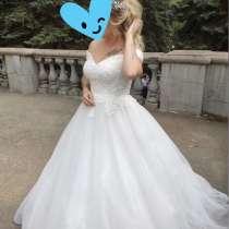 Свадебное платье, в Нахабино