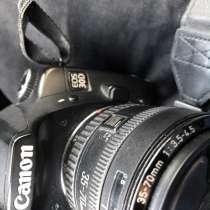 Фотоаппарат по цене объектива, в Сочи