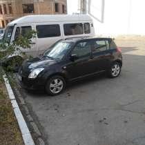 2009 Suzuki Swift за 5 000$, в г.Бишкек