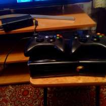 Xbox 360 slim, в Чите