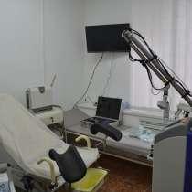 Кабинет гинекологии и УЗИ в Клинике с МедЛицензией, в Москве