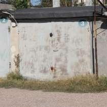 Продам каменный гараж в Севастополе на ул. Силаева, в Севастополе