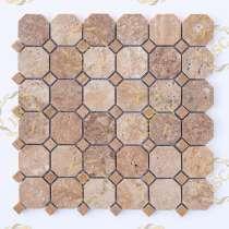 Мозайка из травертина, в г.Ереван