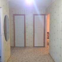 Квартира улучшенной планировки, в г.Костанай